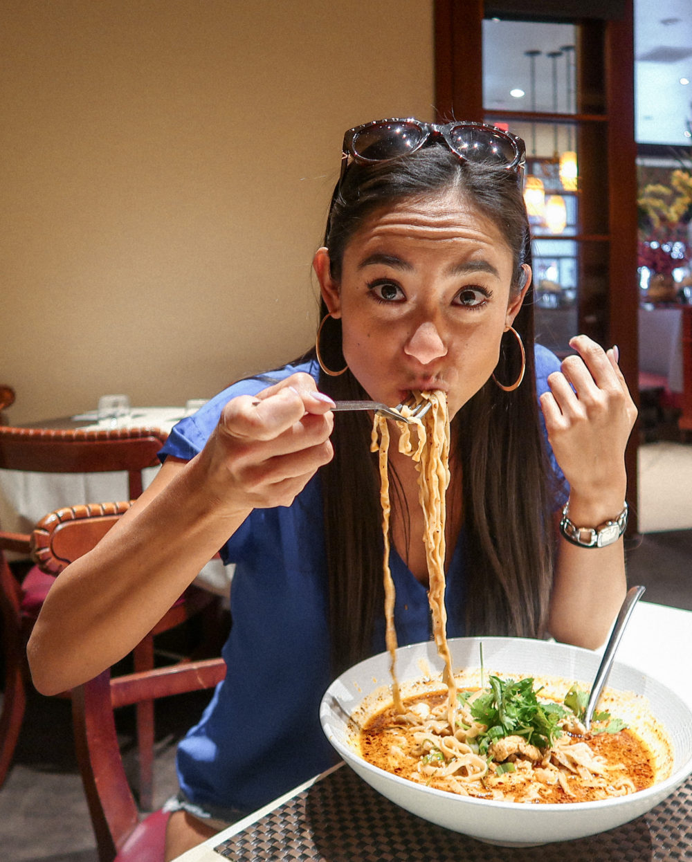 Where To Eat The Best Asian Food In Las Vegas Sheena Wanders